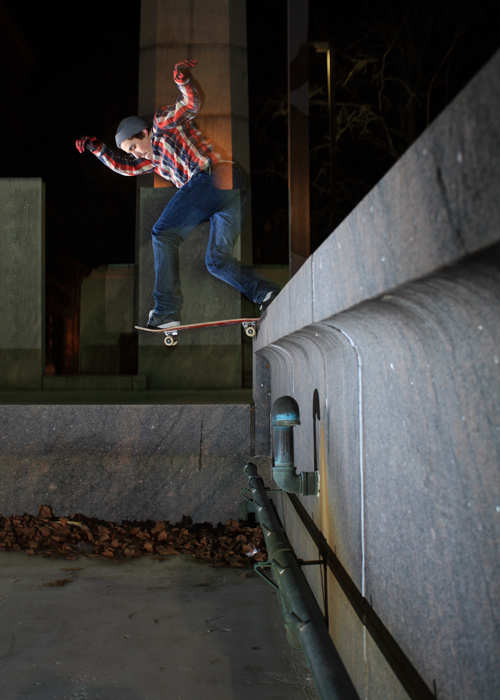 Sean McMahon.Back Tail.